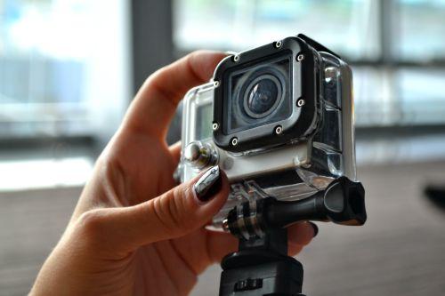 Action Cam Test Vergleich, 4k, Zubehör | Wo kaufen?